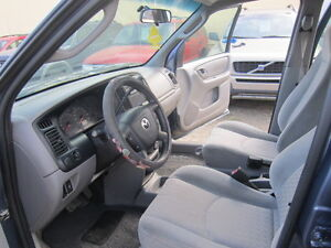 2001 MAZDA TRIBUTE AWD 184KM--HUGE SALES ON NOW