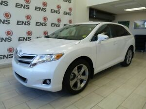 TOYOTA CERTIFIED 2016 TOYOTA VENZA LE AWD V6