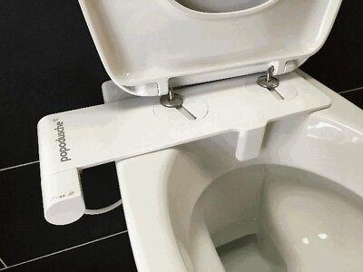 Popodusche Dusch-WC Aufsatz - Popodusche NB06