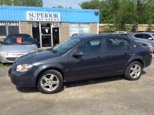 2009 Chevrolet Cobalt LT Fully Certified No accidents!