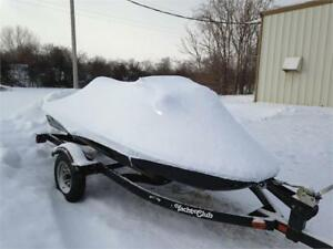 WINTERIZE YOUR PWC OR SEADOO -- NOW BOOKING!