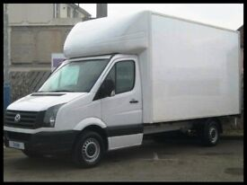 Removals & Delivery / Man & Luton Van 📞O7795208826📞 House Moves / Local Driver