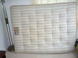 King size Grand mattress from Dreams