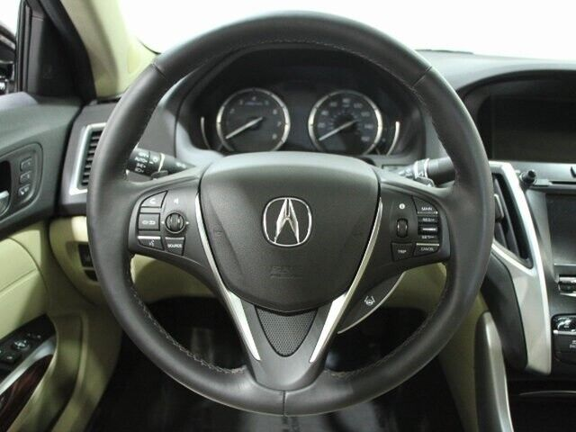Image 19 Voiture American used Acura TLX 2015