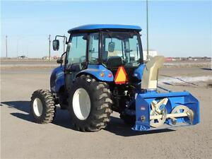"2016 Farm King Y500B Snow Blower - 50"", Requires 15 – 30 hp."