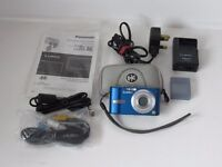 Panasonic DMC-FX10 Digital Camera