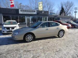 2008 Buick Allure CXL,EXTRA CLEAN!! ONLY 118 000KMS!!