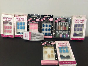 New Reduced Price: Nails-Beautiful/Classy Artificial Nail