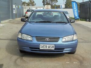 1999 Toyota Camry SXV20R CSi Blue 4 Speed Automatic Sedan Albert Park Charles Sturt Area Preview