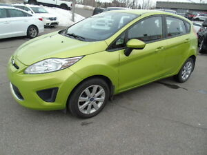 2011 ford fiesta AUTOMATIC,AIR,POWER GROUP,WE FINANCE!!