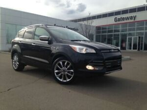2015 Ford Escape SE Leather, Heated Seats, Nav, Backup Cam, Pano