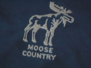 Boys Size 7 Short Sleeve Moose Country ***Hatley*** t-shirt Kingston Kingston Area image 2