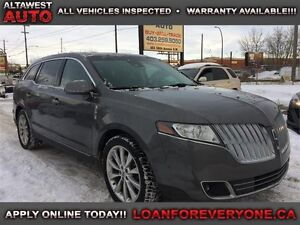 2010 Lincoln MKT AWD,ECOBOOST,LEATHER SEATS,S/ROOF