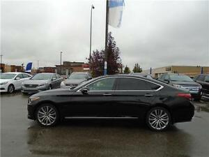 2016 Hyundai Genesis Sedan Ultimate - Huge Demo Sale
