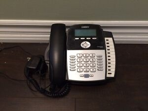 Office Speaker Phone with Memory