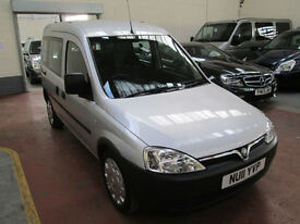 11 VAUXHALL COMBO 1.4 WHEELCHAIR ADAPTED DISABLED 50+ADAPTED CARS IN STOCK