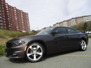 2018 Dodge Charger SXT PLUS (FALL SPECIAL $26977, ORIGINAL MSRP