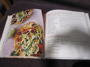 Cookbooks - New, Selection, Sold on Choice - $6.00 and up Kitchener / Waterloo Kitchener Area image 5