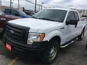 2011 Ford F-150 XL Special Price $8499