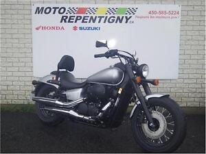 HONDA Shadow Phantom 2015 ......INCLUANT 1500$ de rabais