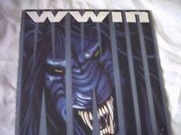 Vinyl LP WWlll – Hollywood Records HWDLP 570004-1 Stereo