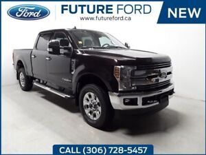 2019 Ford Super Duty F-350 SRW LARIAT | ULTIMATE PACKAGE | HIGH