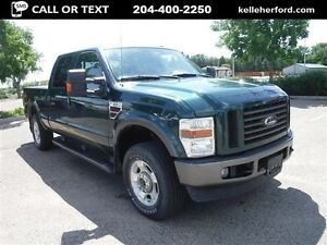 2010 Ford Super Duty F-250 SRW Cabelas Edition