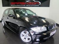 2007 BMW 1 Series 2.0 118d Sport 5dr
