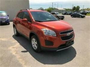 CHEVROLET TRAX 4 CYL, + CAMERA RECUL+ MAGS£**5999$