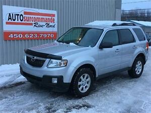 2010 MAZDA TRIBUTE GS AED