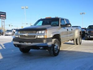 2003 Chevrolet Silverado 3500 LT. Text 780-205-4934 for more inf