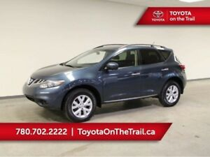 2014 Nissan Murano S; AWD, PUSH BUTTON START, KEYLESS ENTRY, A/C