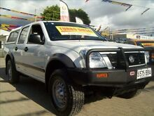 2005 Holden Rodeo RA MY06 Upgrade LT (4x4) 5 Speed Manual Evanston South Gawler Area Preview