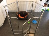 Dog or Puppy Pen / Crate
