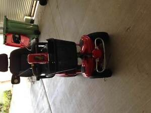 Deceased Estate - Mobility Scooter Robina Gold Coast South Preview