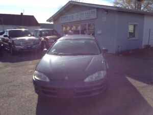 2002 Chrysler Intrepid  Fully Certified! Welland Location!