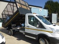 SAME DAY RUBBISH & HOUSE CLEARANCE-JUNK REMOVAL-BUILDERS WASTE-GARDEN-GARAGE-OFFICE-MAN & VAN