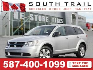 2014 Dodge Journey - Call/txt Greg @ (587) 400-0662