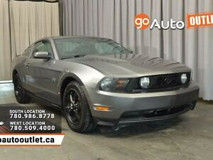 2010 Ford Mustang GT 2dr Coupe