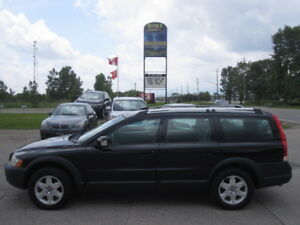 LIKE NEW ! SAFE  & RELIABLE   !!! 2007 VOLVO XC 70