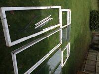 Double glazed window units for sale