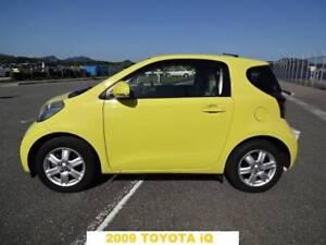 2009 Toyota iQ, SMALLEST TOYOTA in Australia!!  but LUXURY Coraki Richmond Valley Preview