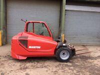 Manitou SLT420B Twisco Telehandler Forklift not JCB Loadall