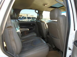 2003 Chevrolet Tahoe-LEATHER-SUNROOF-EXCELLENT RUNNING CONDITION Edmonton Edmonton Area image 16