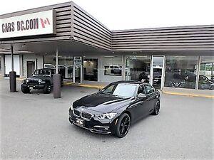 2016 BMW 3 Series 328i xDrive Premium