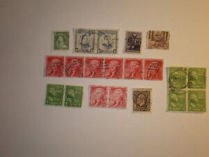 vintage world coins and stamps Peterborough Peterborough Area image 1
