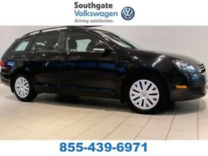 2014 Volkswagen Golf Wagon HEATED SEATS | CRUISE CONTROL | 2.5L