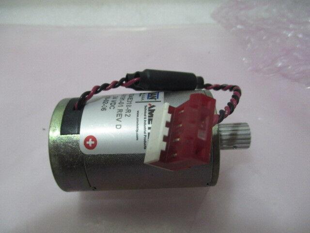 Pittman 9234E318-R2 Mini Motor, Asyst 9700-6191-01, 24 VDC, 423215