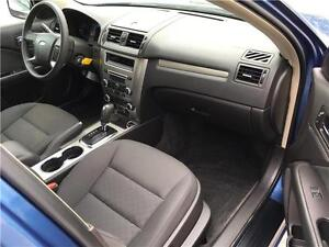 2010 Ford Fusion! New Brakes! A/C! PWR Options! Keyless Entry! London Ontario image 10