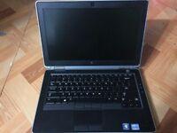 Dell Latitude Intel Core i7 SSD HDD 8GB RAM HDMI Webcam